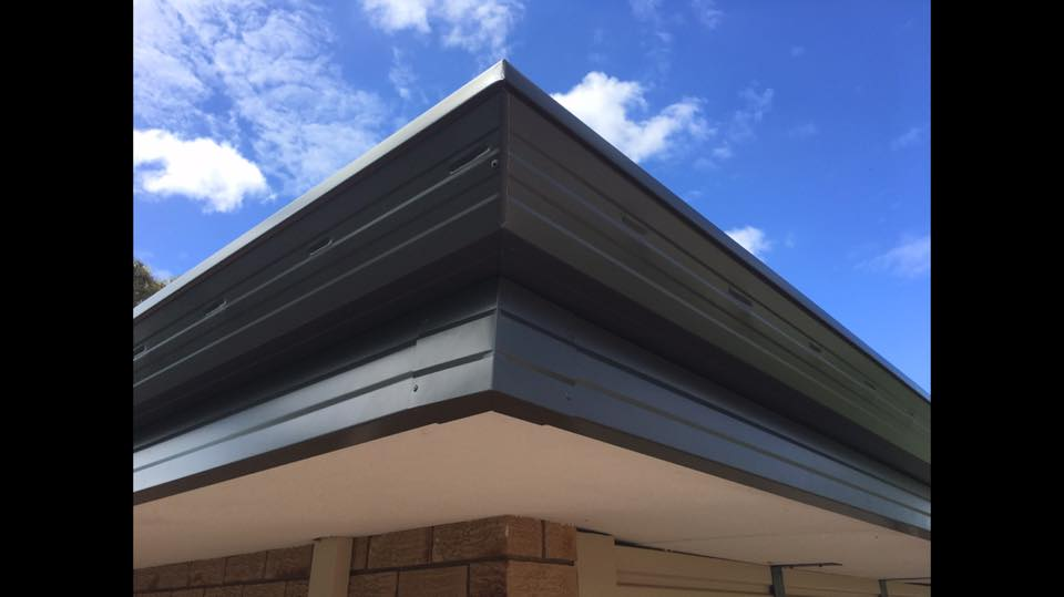 Metro Gutters Perth New Gutters And Replacement Gutters